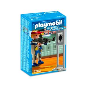 Playmobil Sportcéllövő - 5202