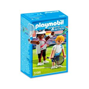 Playmobil Teniszezők - 5196
