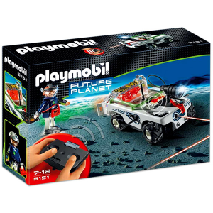 Playmobil Űrvédelmezők távirányítós járgánya - 5151