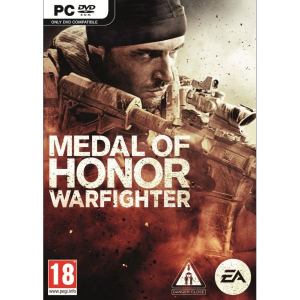 Electronic Arts Medal of Honor: Warfighter - PC