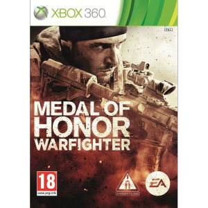 Electronic Arts Medal of Honor: Warfighter - XBOX 360