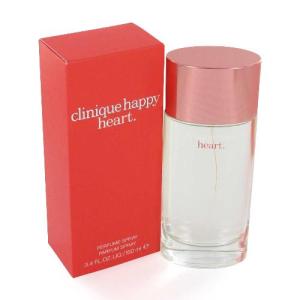 Clinique Happy Heart EDP 50 ml
