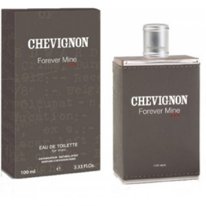 Chevignon Forever Mine For Women EDT 50ml