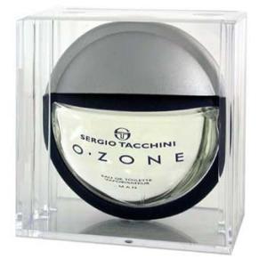 Sergio Tacchini Ozone Man EDT 50 ml