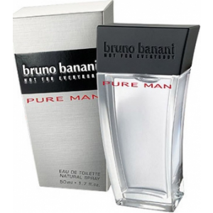 Bruno Banani Pure Man EDT 30 ml