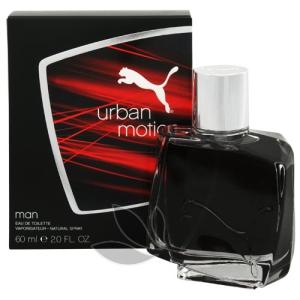 Puma Urban Motion Man EDT 60 ml