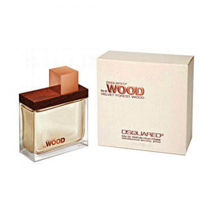 Dsquared She Wood EDP 50 ml