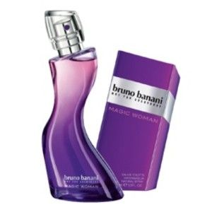 Bruno Banani Magic Woman EDT 20ml