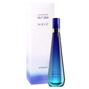 Davidoff Cool Water Wave EDT 50 ml