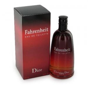 Christian Dior Fahrenheit EDT 30 ml