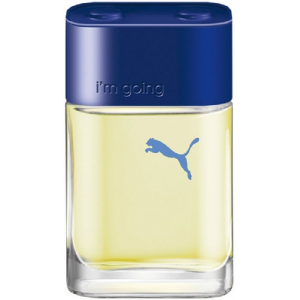 Puma I am going Man EDT 90 ml