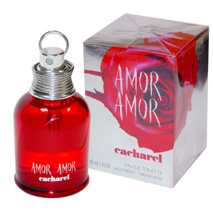 Cacharel Amor Amor EDT 30 ml