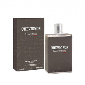 Chevignon Forever Mine For Men EDT 30ml