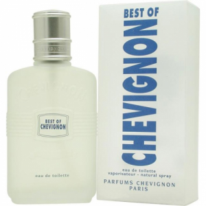 Chevignon Best of Chevignon EDT 30 ml