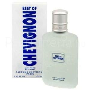 Chevignon Best of Chevignon EDT 4.5 ml