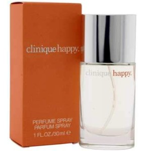 Clinique Happy Parfum Spray EDP 100ml