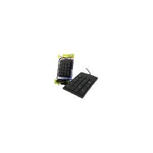 4world numerikus billentyűzet USB