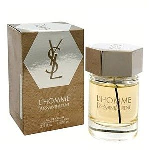Yves Saint Laurent YSL L'Homme EDT 60ml