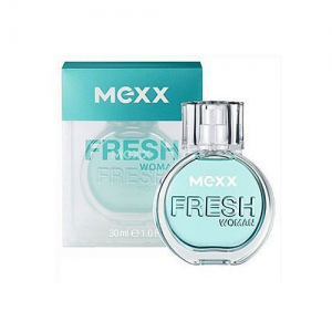 Mexx Fresh Woman EDT 30 ml