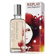 Replay Your Fragrance! for her EDT 40 ml parfüm és kölni