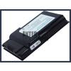 utángyártott LifeBook N6110 N6400 N6410 N6420 N6460 N6470 series FPCBP104 4400mAh 6 cella notebook/laptop akku/akkumulátor utángyártott