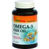 VitaKing Omega-3 halolaj 1200mg gélkapszula 100db
