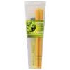 Naturhelix fülgyertya citromfű illóolajjal 2db