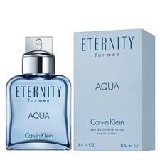 Calvin Klein Eternity Aqua EDT 50 ml parfüm és kölni