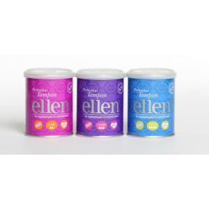 Bio-Tech Distributions Ellen Probiotikus Tampon Mini 14db