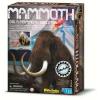 4M 4M őslény régész készlet - mamut