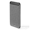 4smarts Chelsea Huawei P10 Plus flip tok, szürke