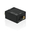 4world Konverter Audio Digital or Toslink Audio to analog R/L Audio