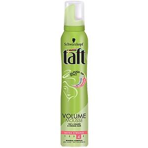 Schwarzkopf Taft Volume Dúsító hajhab 200 ml