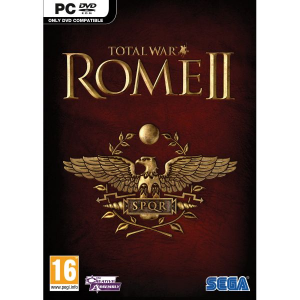 Rome 2: Total War - PC