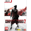 Sega Company of Heroes 2 - PC