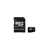 SILICON Power Micro SD 8GB + SD adapter CL10