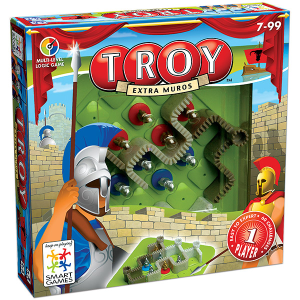 Smart Games Trója
