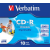 Verbatim CD 700 MB 52x nyomtatható normál tok