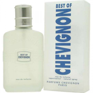 Chevignon Best of Chevignon EDT 50 ml