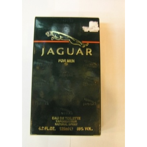 Jaguar Green EDT 125 ml