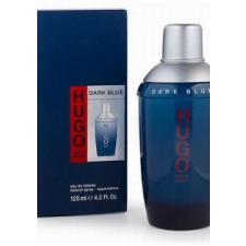 Hugo Boss Dark Blue EDT 125ml parfüm és kölni