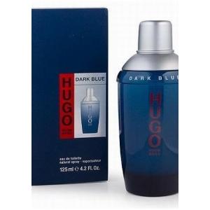 Hugo Boss Dark Blue EDT 125ml