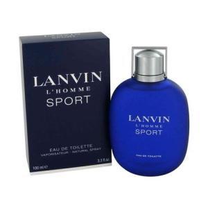 Lanvin Pour Homme Sport EDT 50ml