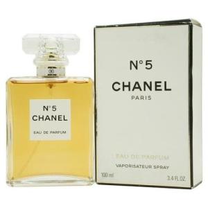 Chanel No. 5 EDT 50 ml