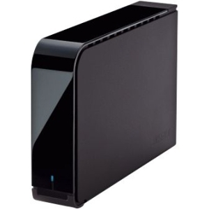 Buffalo 2TB DriveStation Axis Velocity