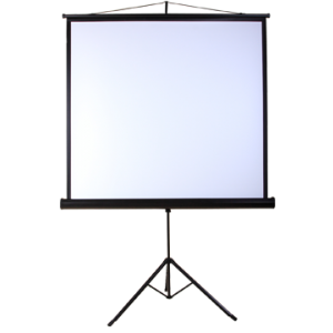 Funscreen Tripod 127x170 cm