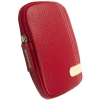 KRUSELL Camera Case GAIA Red