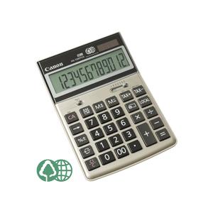 Canon HS-1200TCG `zöld` számológép