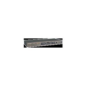 TP-Link TL-SL3428 24port +2giga +2SFP switch 26xport
