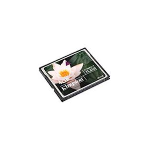 Kingston 4GB Compact Flash Card Retail